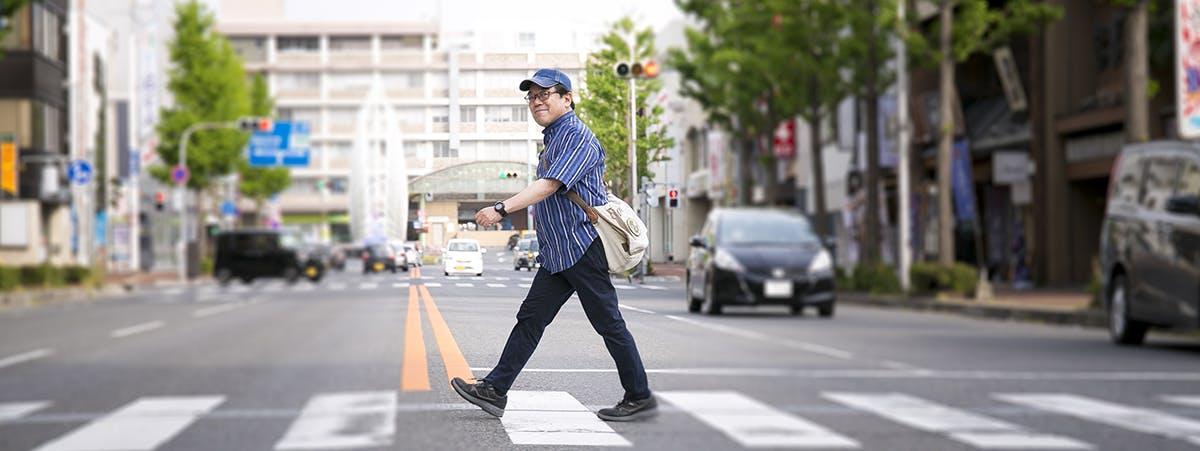 こんにちは!赤井孝美です