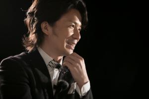 オペラ歌手山本耕平さん