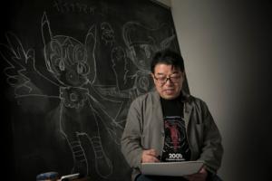 [対談vol.1]赤井孝美×山本耕平(オペラ歌手・声楽家)『昨日決まった対談』