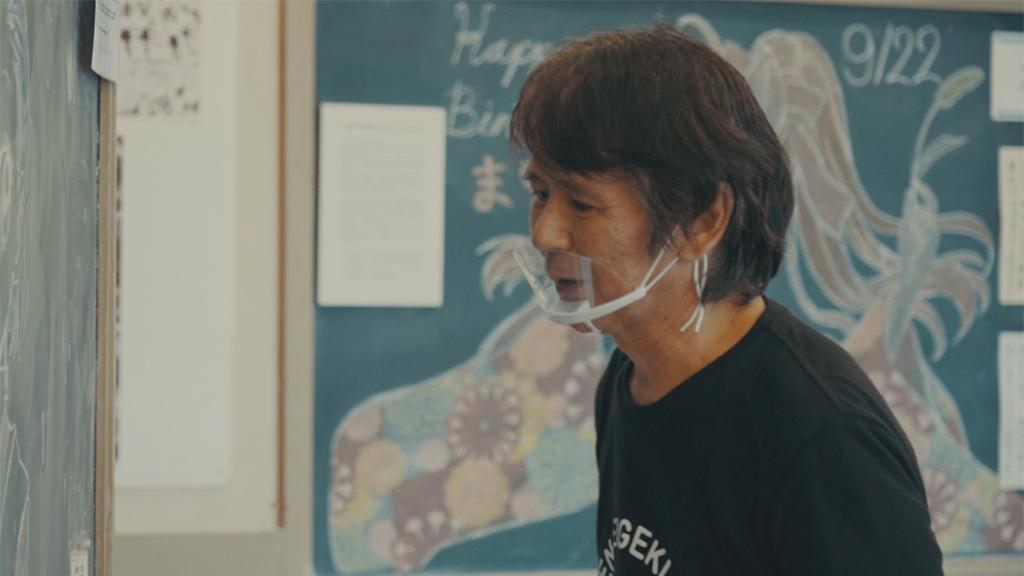 [対談vol.2]赤井孝美×稲嶋正彦(倉吉フィギュアミュージアム館長)『〇〇〇』